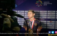 Jelang SEA Games 2019, Pesilat Indonesia Uji Nyali di Belgia - JPNN.com