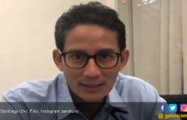 Inikah Pertanda Bang Sandi Ogah jadi Menteri? - JPNN.com