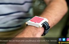 Keren, Jam Tangan Ini Dilengkapi Jarum Suntik untuk Mengobati Penggunanya - JPNN.com