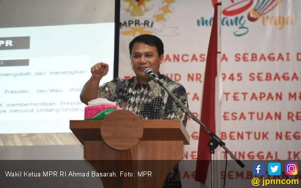 Ahmad Basarah: Spirit Olahraga Bangun Sportivitas Bangsa - JPNN.com