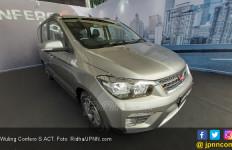 Pertama di Indonesia, Wuling Confero S ACT Transmisi Manual Tanpa Kopling - JPNN.com