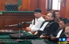Divonis 1 Tahun Penjara, Ahmad Dhani Langsung Nyatakan Banding - JPNN.com