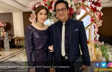 Pendukung Capres 02 Masih Menunggu Permintaan Maaf Istri Andre Taulany - JPNN.com