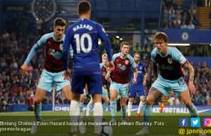 Ditahan Tim Peringkat ke-15, Chelsea Gagal Menjauh dari Arsenal dan Manchester United - JPNN.com