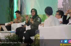 Kemenpora Siap Bantu Pengembangan Olahraga di Bogor - JPNN.com