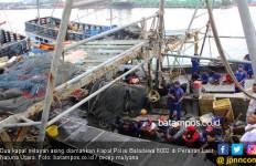 Dua Kapal Pencuri Ikan Asal Vietnam Ditangkap di Perairan Natuna - JPNN.com