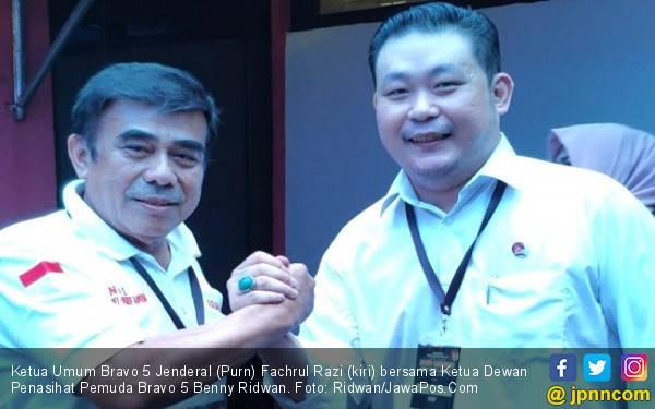 Mantan Wakil Panglima TNI Khawatirkan Penumpang Gelap di Kubu Prabowo - JPNN.com