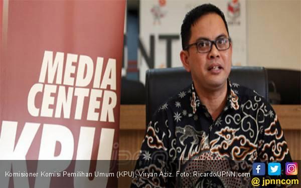 KPU Fokus Perbaikan Pemilu ketimbang soal Partisipasi Pemilih - JPNN.com