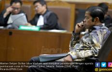 Terpidana Kasus Korupsi Idrus Marham Telah Bebas dari Lapas Cipinang - JPNN.com