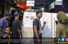 DKPP Sudah Pecat 19 Penyelenggara Pemilu 2019 - JPNN.com