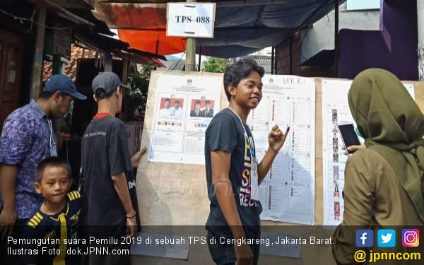 Rekomendasi KPU: Pemilu Nasional dan Daerah Dilaksanakan Terpisah - JPNN.com