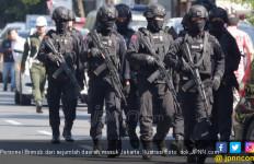 Heboh Aksi Prank Pocong, Polisi Bakal Tingkatkan Patroli - JPNN.com