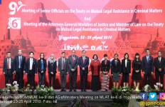 Indonesia Kawal Peningkatan Kerja Sama Bantuan Hukum Timbal Balik Se-ASEAN - JPNN.com