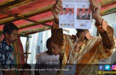 Ketua KPPS di Kebalen Meninggal - JPNN.com