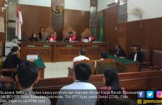 Satu Terdakwa Sakit, Pemeriksaan Saksi Kasus Pembobolan Deposito MKBD Ditunda Besok - JPNN.com