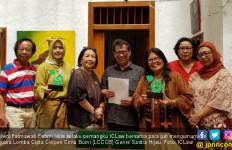 Cerpen Karya Murid SMA Dhammasavana Juara Green Pen Award 2019 - JPNN.com