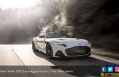 Penasaran Menunggu Binatang Buas Milik Aston Martin - JPNN.com