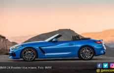 Sedan Legendaris BMW Z4 Roadster Segera Mengaspal di Indonesia - JPNN.com