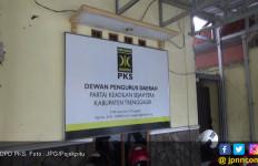 Suara PKS Meningkat Tajam di Wilayah Ini - JPNN.com