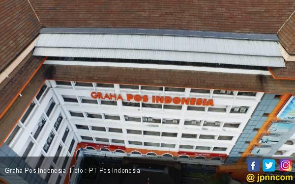Pos Indonesia Maksimalkan Ramadan untuk Tingkatkan Pendapatan - JPNN.com