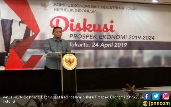 KEIN Diminta Jokowi Cari Terobosan-terobosan Baru - JPNN.com
