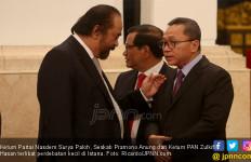 PAN Memang Seksi, Layak Dirangkul Jokowi - JPNN.com
