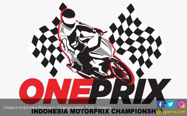Oneprix-Indonesia Motorprix Championship Digelar Mulai 7 Juli - JPNN.com