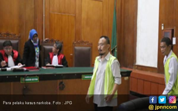Tiga Terdakwa Saling Tuduh Dalam Sidang, Akhirnya Fakta Terbongkar - JPNN.com
