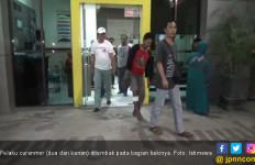 Coba Kabur, Dor! Residivis Pelaku Curanmor Ditembak Polisi - JPNN.com