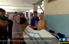 Tenaga Medis Diminta Siaga di Lokasi Rekapitulasi Suara - JPNN.com