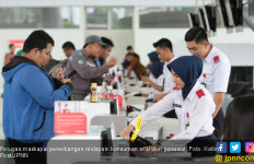 Soal Kenaikan Tarif Tiket Pesawat, Ini Respons DPP Organda - JPNN.com