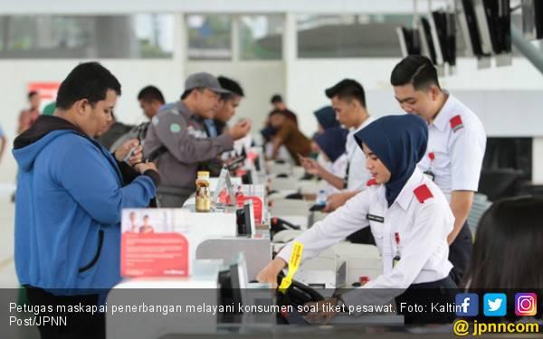 Pengamat: Harga Tiket Pesawat Bukan Ranah Kemenhub - JPNN.com