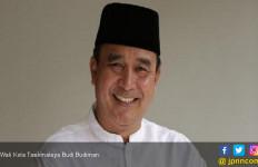 KPK Tetapkan Wali Kota Tasikmalaya Tersangka Kasus Suap - JPNN.com