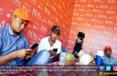 Net1 Indonesia Buka Akses Internet Sampai ke Wilayah Terpencil - JPNN.com