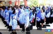 Rekrutmen CPNS 2019 jadi Topik Utama Rakornas Kepegawaian BKN - JPNN.com