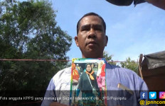 Keluarga Petugas KPPS yang Meninggal Tolak Proses Autopsi - JPNN.com