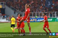 Persija vs Bali United: Bangkit Atau Makin Sakit - JPNN.com