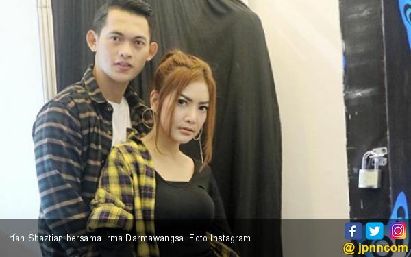 Elly Sugigi: Buat Irfan, Jangan Sok Ganteng - JPNN.com