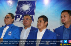 PAN Berpotensi Dapat Jatah Menteri dan Wantimpres dari Jokowi - JPNN.com