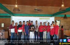 Bukukan 210 Poin, Rinaldi Juara Seri Pertama Turnamen President Cup 2019 - JPNN.com