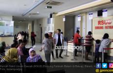 Layanan Medis di RSUD Embung Fatimah Batam Kembali Dikeluhkan Warga - JPNN.com