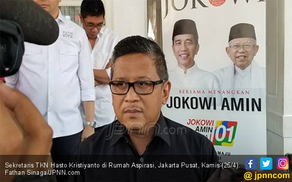 Kubu Jokowi Mulai Bahas Rancangan Kebijakan Strategis Pemerintahan - JPNN.com