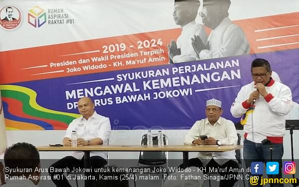 Yakinlah, Kebohongan Prabowo soal Klaim Kemenangan Akan Terbongkar - JPNN.com