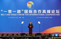 Forum Jalur Sutra: Ini Janji Tiongkok kepada Para Pengutang - JPNN.com