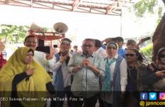 Taufik Gerindra: Hanya Satu Kata, Arif Budiman Harus Mundur! - JPNN.com