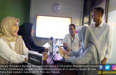 Telkom Dukung Pemerintah Majukan Industri Halal Kelas Dunia - JPNN.com