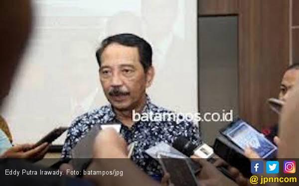 Masa Kerja Segera Berakhir, Eddy Siap Lepas Jabatan Kepala BP Batam - JPNN.com