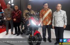 Honda X-ADV Akhirnya Yakin Mengaspal di Indonesia, Harga Rp 450 Juta - JPNN.com