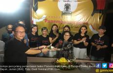 Panembahan Reso, Karya Besar WS Rendra Kembali Dipentaskan - JPNN.com