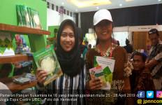 Pameran Pangan Nusantara Tingkatkan Peluang Investasi Produk Unggulan Daerah - JPNN.com